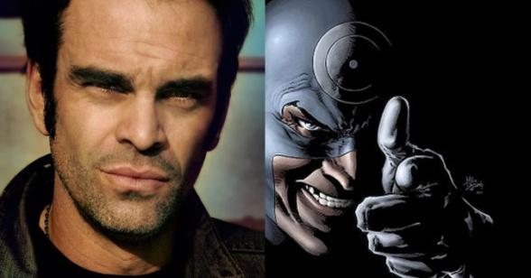 Daredevil Steven Ogg quiere el papel de Bullseye principal
