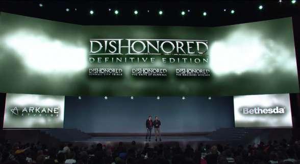 Dishonored Definitve Edition