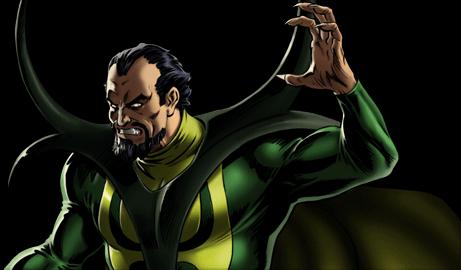 Dr. Strange Chiwetel Ejiofor podría ser el Baron Mordo destacada