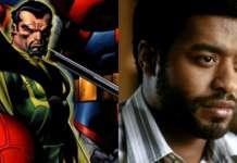 Dr. Strange Chiwetel Ejiofor podría ser el Baron Mordo principal