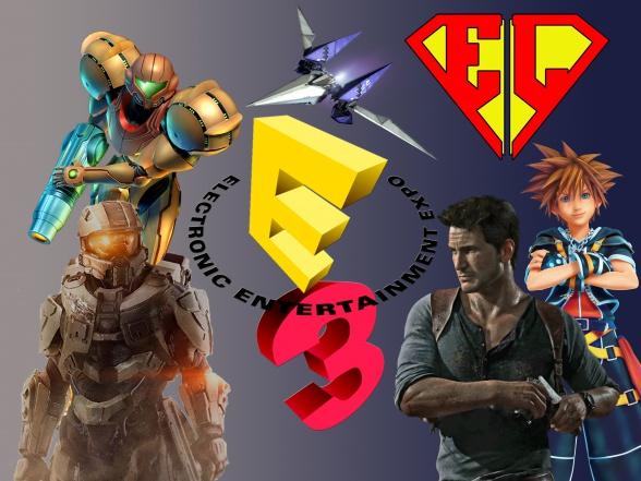 E3 juegos lacasadeel
