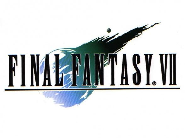 Final-FaFinal Fantasy VII-logo-psxntasy-VII-logo-psx