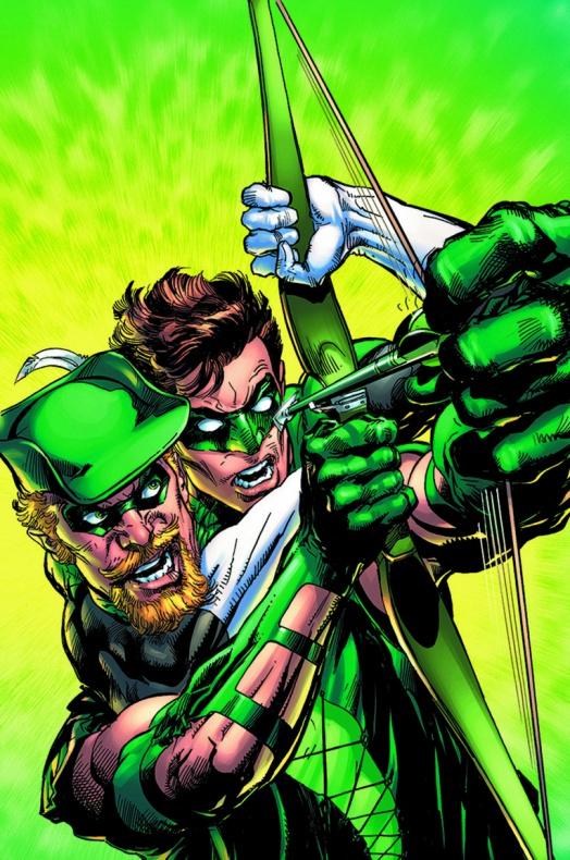 Green Arrow 44