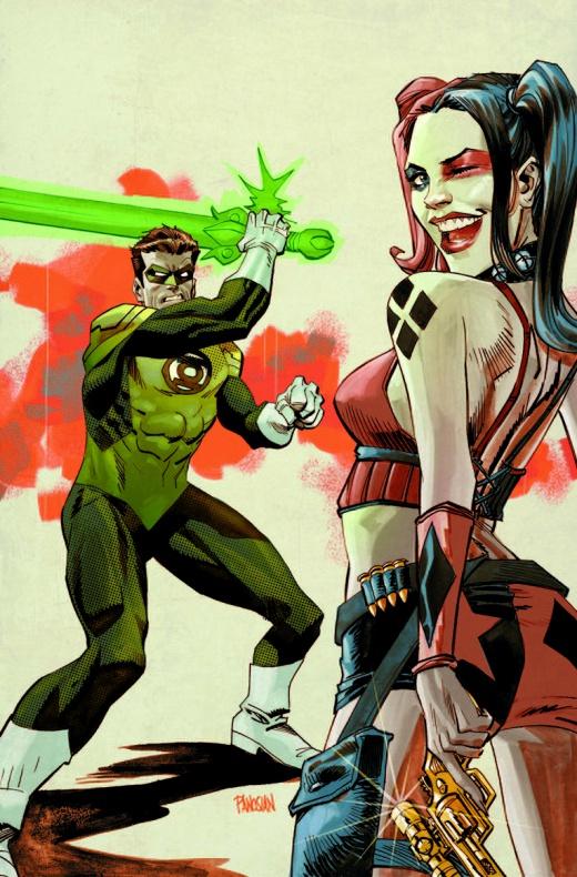 Harley Quinn 20