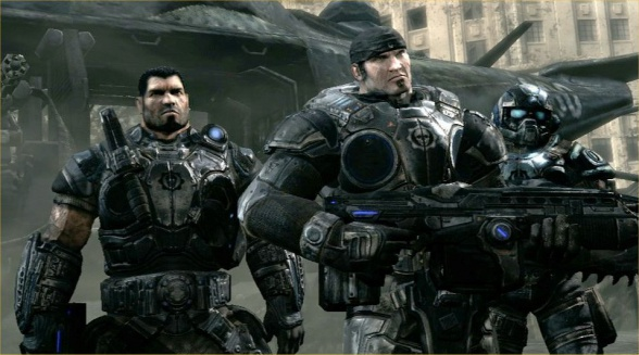 Gears-of-War-protagonistas