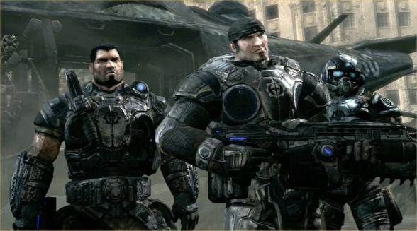 Gears-of-War-protagonistas