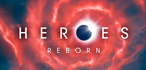 Heroes Reborn destacada