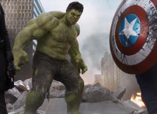 Hulk - Vengadores