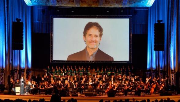 James Horner Orquesta