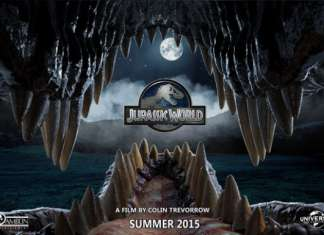 Crítica: Jurassic World