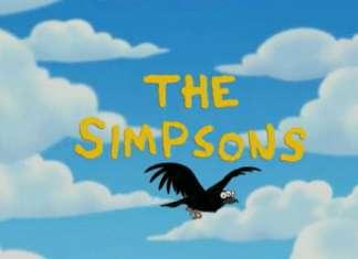 Los Simpsons logo