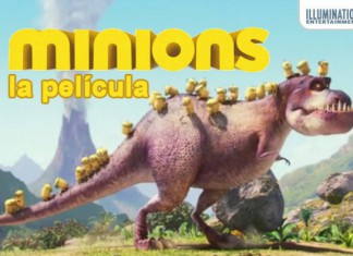 Los Minions: crítica