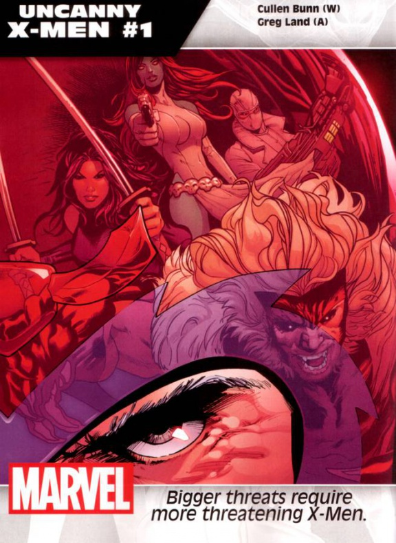 Marvel Imposibles X-Men