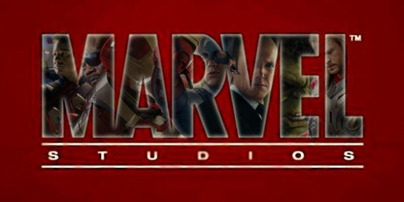 Marvel Studios Logo X-Men