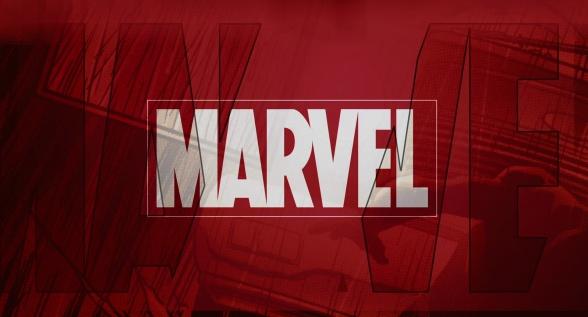 Marvel logo