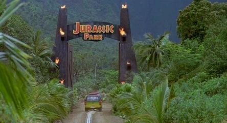 Parque-Jurásico-I