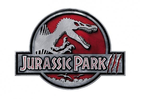 Parque Jurásico 3