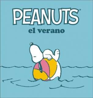 Peanuts verano portada OK