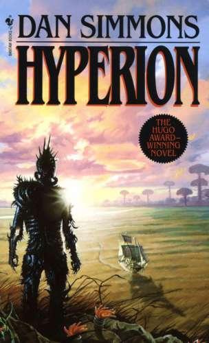 Portada Hyperion