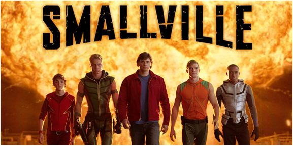 Smallville-Justice-league