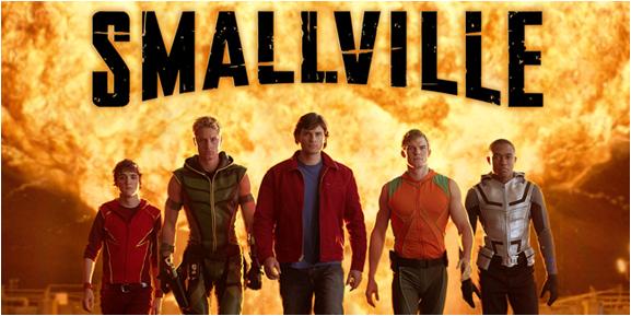Smallville-Justice-league