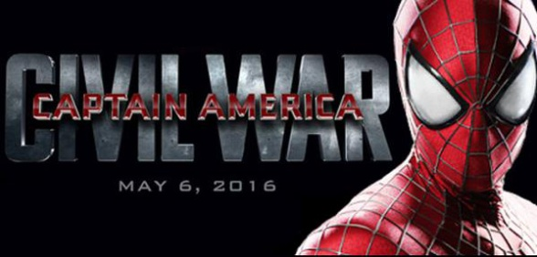 Spiderman - Civil War