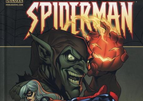 Spiderman Mark Millar2