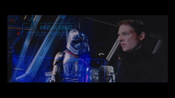 Star Wars: el despertar de la fuerza nuevas imágenes Imperio