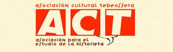 Asociación Cultural Tebeosfera