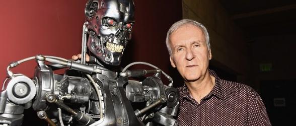 Terminator - James Cameron