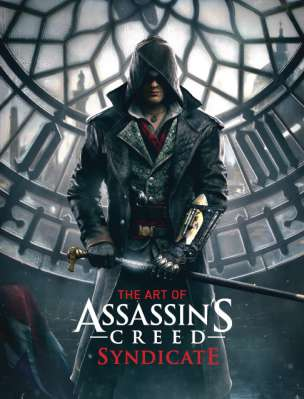 The Art of AC Syndicate