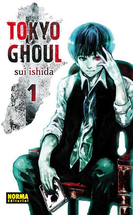 Tokyo-Ghoul-Manga-1