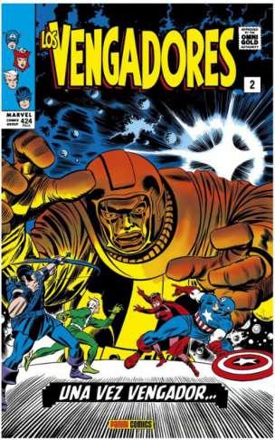 Vengadores 2