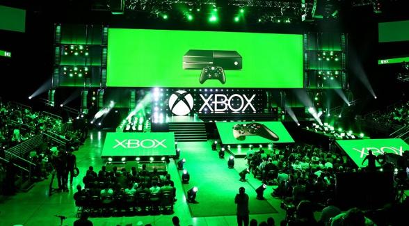 XboxE32015