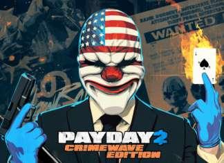 Análisis de 'PayDay 2: Crimeware Edition'