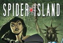 Spider Island
