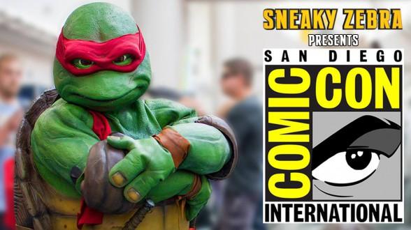 Cosplays San Diego Comic-Con