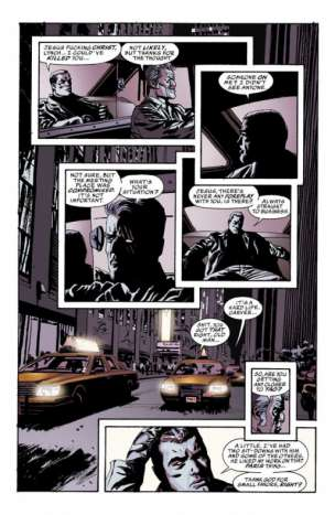 4 sleeper a su suerte num 1 analisis critica opinion ed brubaker sean phillips ecc ediciones