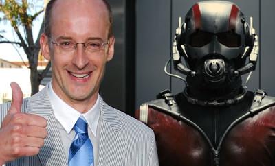Ant-Man - Peyton Reed