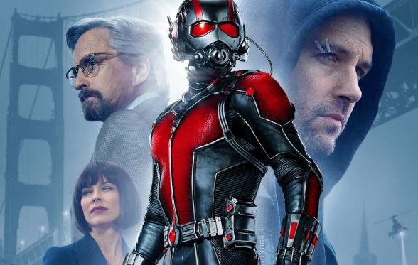 Ant-Man - destacada HQ