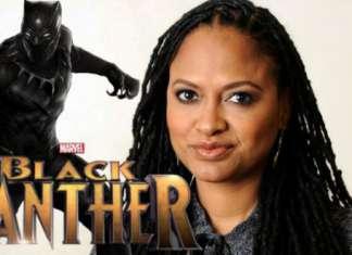 Ava Duvernay - Pantera Negra