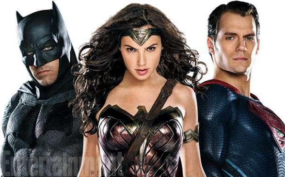 Batman Superman Wonder Woman destacado