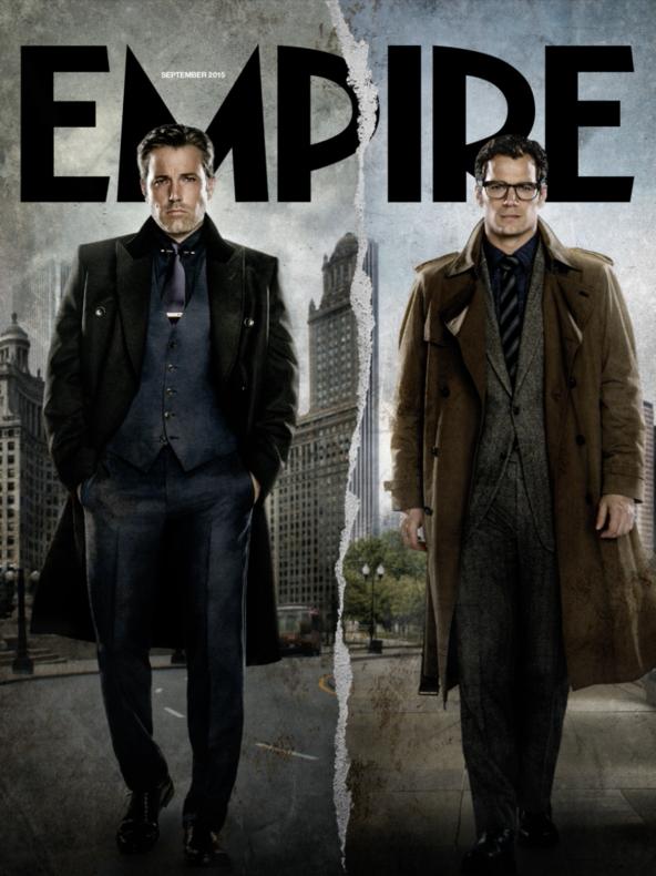Batman V Superman: Dawn of Justice Empire 01