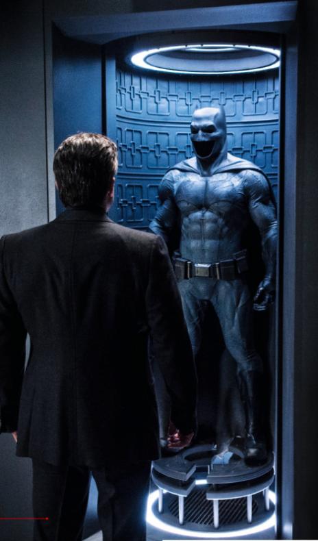 Batman V Superman: Dawn of Justice Empire 02