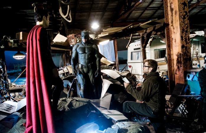 Batman v Superman - Empire Magazine 04