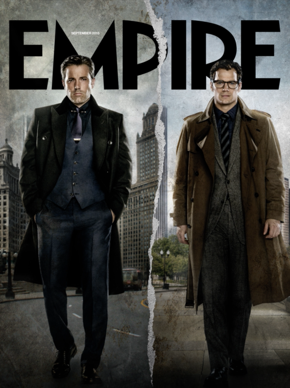 Batman v Superman - Empire Magazine 08