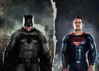 Batman v Superman destacada