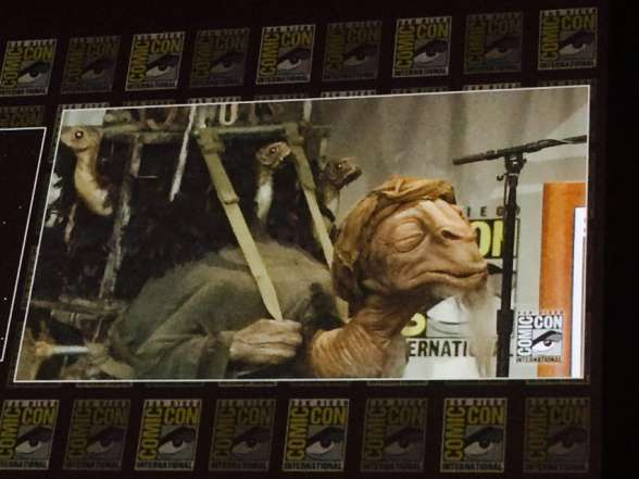 Bobbajo Star Wars SDCC
