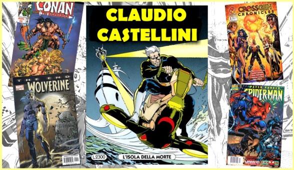 CLAUDIO CASTELLINI Avilés
