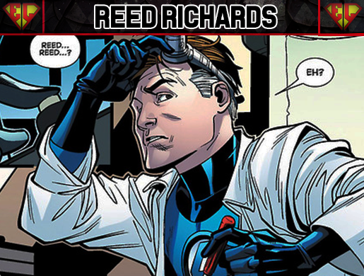 Chico de la semana reed richards2